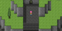 Sealed Temple (Final Fantasy V)