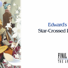 Edward's Tale screen (PSP).