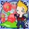 FFAB Bio - Zell Legend SSR+