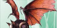 Gargoyle (Dirge of Cerberus)