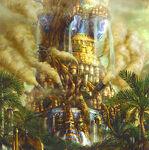 Iutycyr Tower