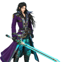 CG Render of Lasswell.