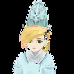 Leonora's model (iOS).