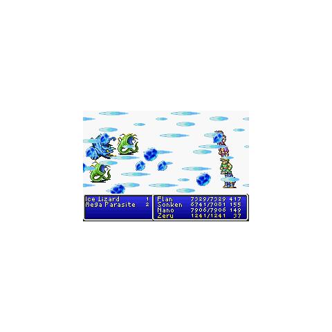 Icestorm16 (GBA).