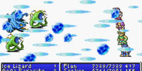 Ice Lizard (Final Fantasy II)