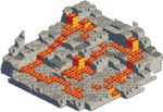 Roda Volcano 3