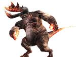 Ogre Enemy FFXIV