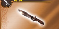 List of Dissidia Final Fantasy Opera Omnia weapons
