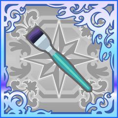 Magical Brush (SSR).
