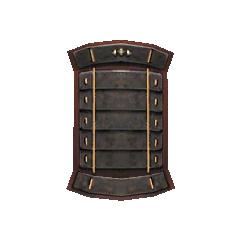 Tatami Shield.
