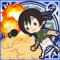 FFAB Grenade - Yuffie Legend SSR+