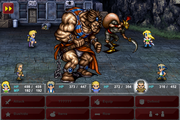 FFVI PC Zozo Battle