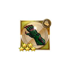 Dragon Claws in <i><a href=