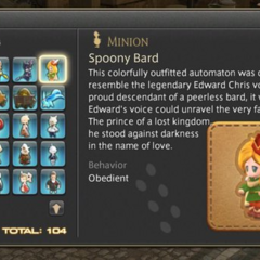 Spoony Bard minion in <i><a href=