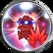 FFRK Galian Beast Icon