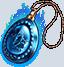FFBE Water God Amulet