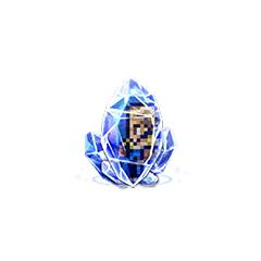 Mustadio's Memory Crystal II.