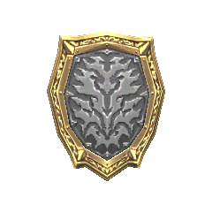 General's Shield.