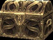 FFXI Treasure Chest Gold