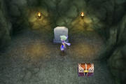 Blood Sword room eblan cave ffiv ios