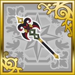 Demon's Rod (SR).