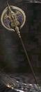 LRFFXIII Executioner's Axe
