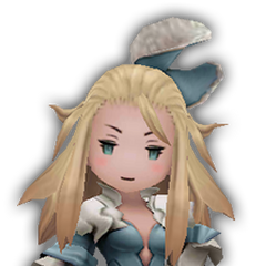 Freelancer Garb in <i>Bravely Second</i>.