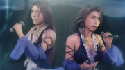 FFX-2HD 1000 Words