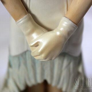 Hands view.