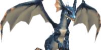 Wyvern (Dragoon)