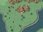 Dragon's Peak - WM
