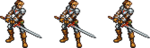 FFRK Squire FFT