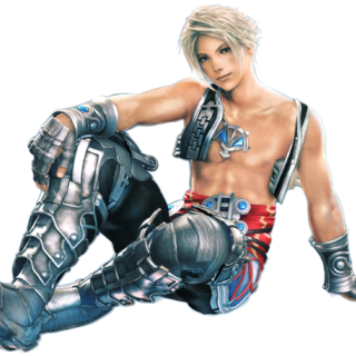 List of Fina... Final Fantasy Xii Characters