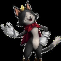<i>Dirge of Cerberus -Final Fantasy VII-</i>.