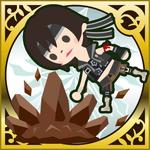 FFAB Landscaper - Yuffie Legend SR