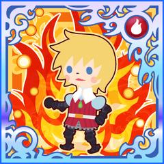 Flame Burst (SSR+).