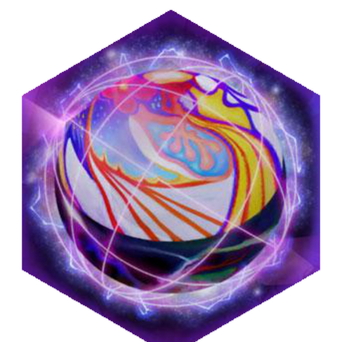 Ozma Phantom Stone (Rank 7).