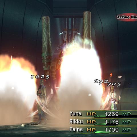 Cannon Attack (All).