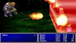 FFI PSP NulBlaze