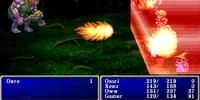 Barfire (ability)