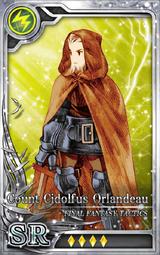 FFT Count Cidolfus Orlandeau SR L Artniks