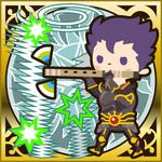 FFAB Wind Flute - Leon Legend SR+
