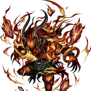 Ifrit ★2.