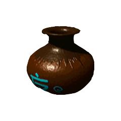 Materia Pot - Sector 7.
