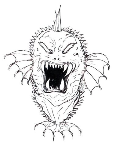 File:Amano Ugly Fish FFII.jpg