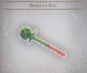BD Demon's Rod