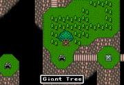 FFMQ Giant Tree