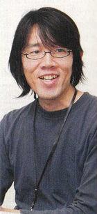 Shintaro Takai