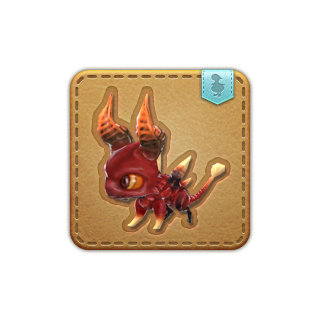 The Wind-Up Ifrit <a href=