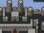 FFRK Fabul Castle JP FFIV